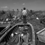 El lago Titicaca está muriendo