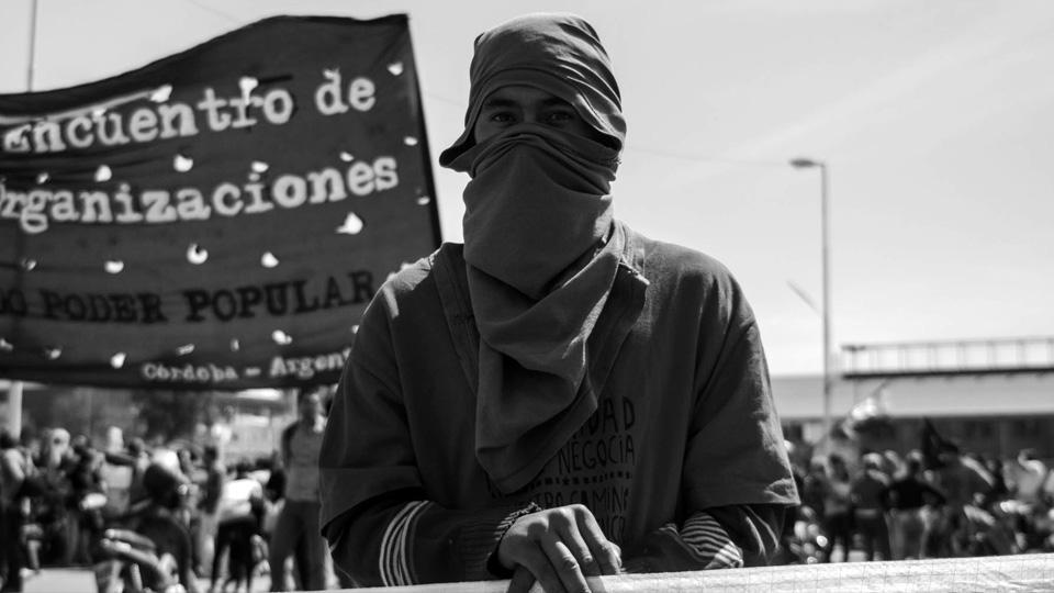 La reforma penal del macrismo para criminalizar la protesta social