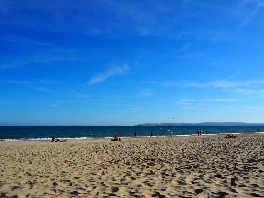 Playita de Bournemouth
