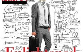 cover of Latin Trade Magazine - Trimester 3, 2018