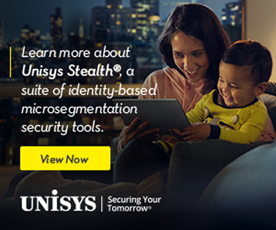 Unisys Advertisement