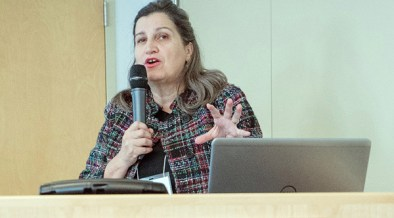 photo of Lourdes Casanova