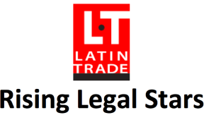 Latin Trade Rising Legal Stars 2018