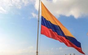 哥伦比亚直播