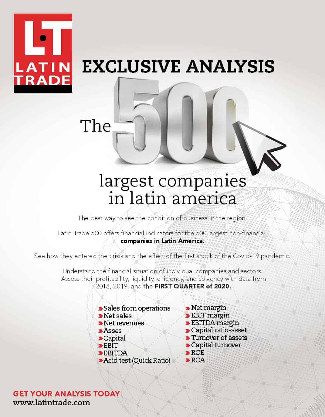 LT 500 graphic