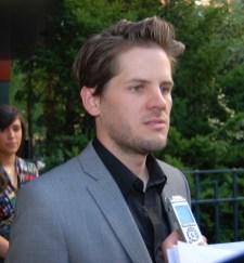 Ryan Piers Williams