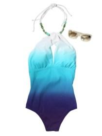 Ombre swim