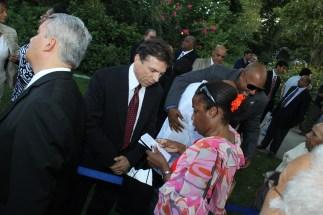 Dominican Heritage Reception 32