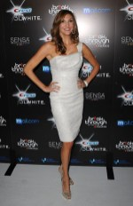 Heather McDonald on August 15, 2010 in Los Angeles, California.