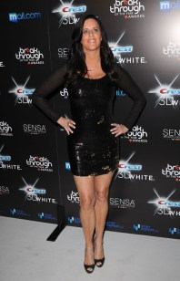 Patti Stanger on August 15, 2010 in Los Angeles, California.