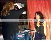 Rocsi Diaz Behind the Scenes 08