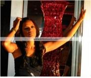 Rocsi Diaz Behind the Scenes 25