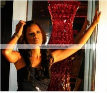 Rocsi Diaz Behind the Scenes 25