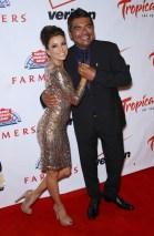 Eva Longoria host charity Gala at the Tropicana Las Vegas
