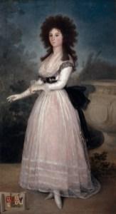 Tadea Arias de Enriquez_Goya