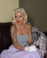 Singer Misfit Dior