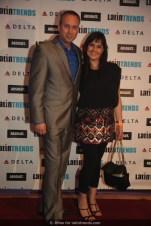"""Nathalia Ortiz, co-anchor of TelemundoNY's """"Buenos Días Nueva York"""" and guest"""