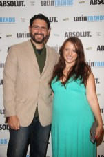 Paola Poucel & Jesus Alarcon