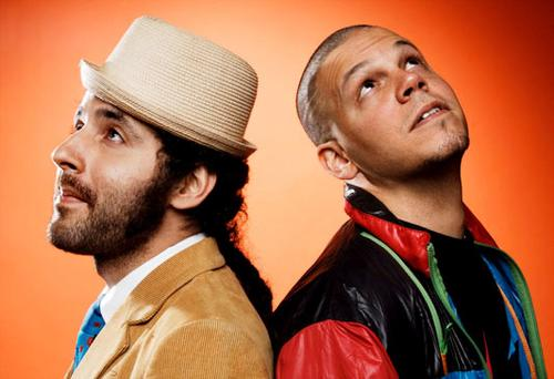 What You Didn't Know about Calle 13