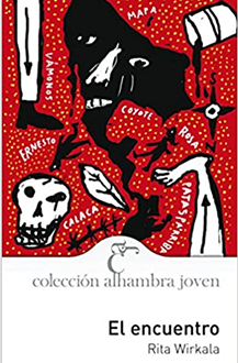 El Encuentro by Rita Wirkala