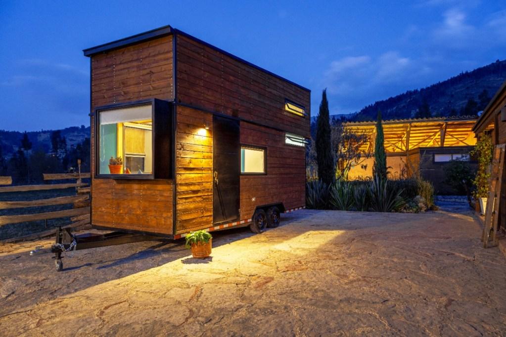 tiny house colombia