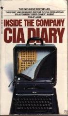 Inside the Company CIA DIARY