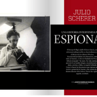 Julio Scherer una historia intervenida por el espionaje