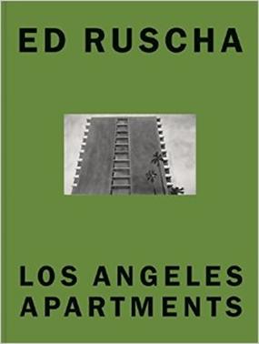 Los Angeles Apartments, Ed Rusha, Editions Steidl,