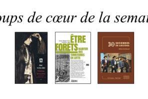 Westerns, Histoires, et Forêts