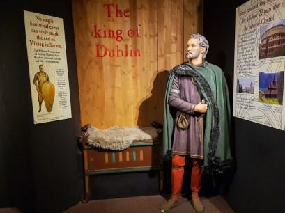 O Rei de Dublin