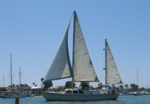 cal-2461 Adventures of Compañia, Part 1 Sailing The Expat Life