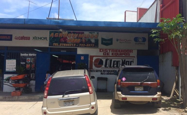 ferre-alberto Running for the Border Costa Rica Panama The Expat Life