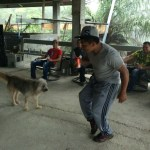 breaker Raising the Roof, Panamanian-Style! Boquete Panama The Expat Life