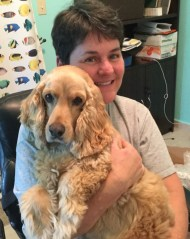 with-mom Four to Tango Pets The Expat Life