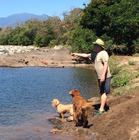 river13 Down by the Lazy River Pets The Expat Life The Great Outdoors