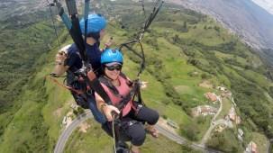 g0022583 Soaring Above Medellin Colombia Medellin