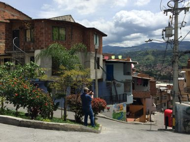 img_1697-scaled Electric Stairs and Public Art: Building Community in Medellín Colombia Medellin