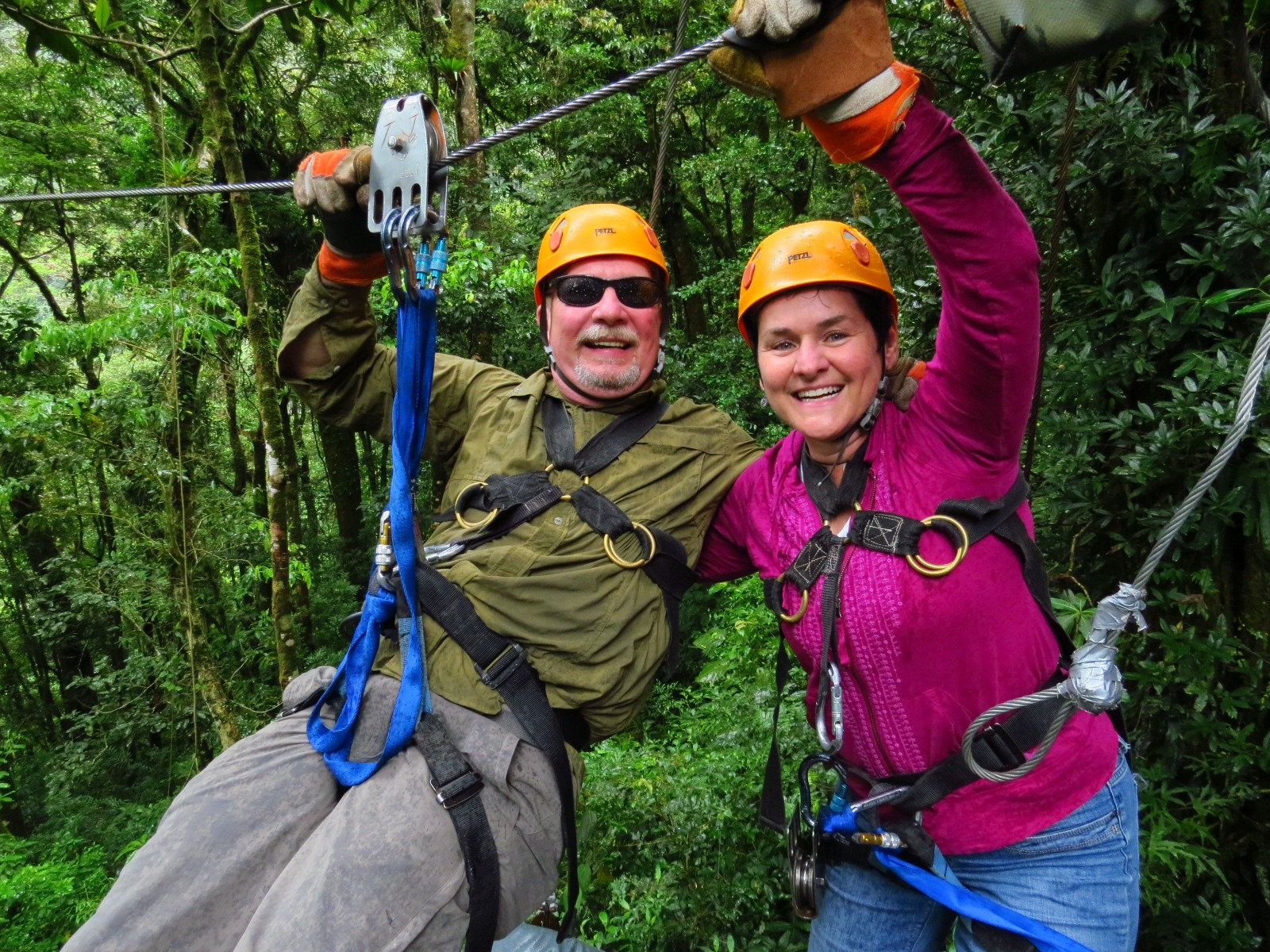 zipline Visiting Boquete, Panama? Here are some of our faves! Boquete Panama The Expat Life