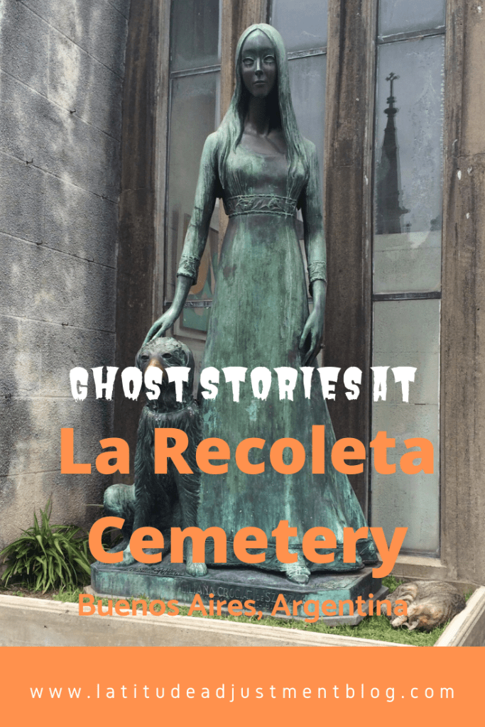 1-683x1024 Ghost Stories at La Recoleta, Buenos Aires Argentina Buenos Aires South America