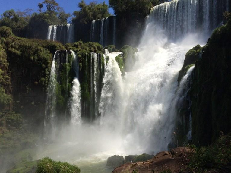 img_2002 Incredible Iguazú Falls Argentina