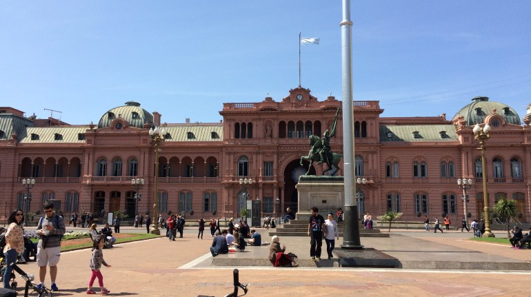 """img_2574 Buenos Aires: """"Architectural Disneyland"""" Argentina Buenos Aires"""