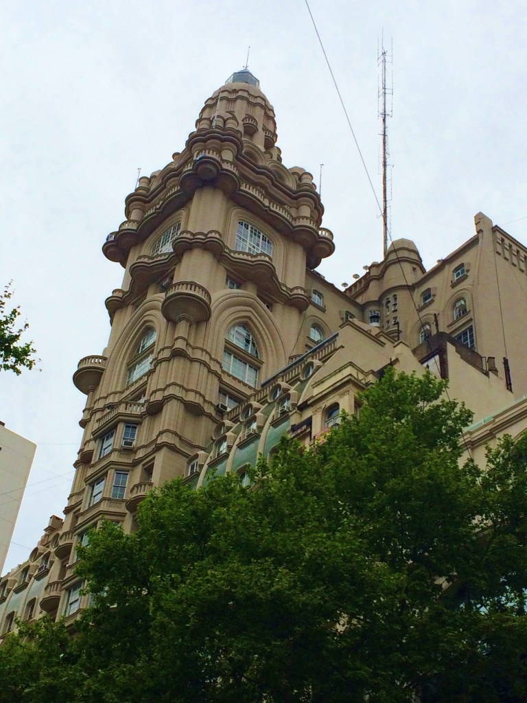 """img_2828 Buenos Aires: """"Architectural Disneyland"""" Argentina Buenos Aires"""