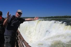 img_7520 Incredible Iguazú Falls Argentina