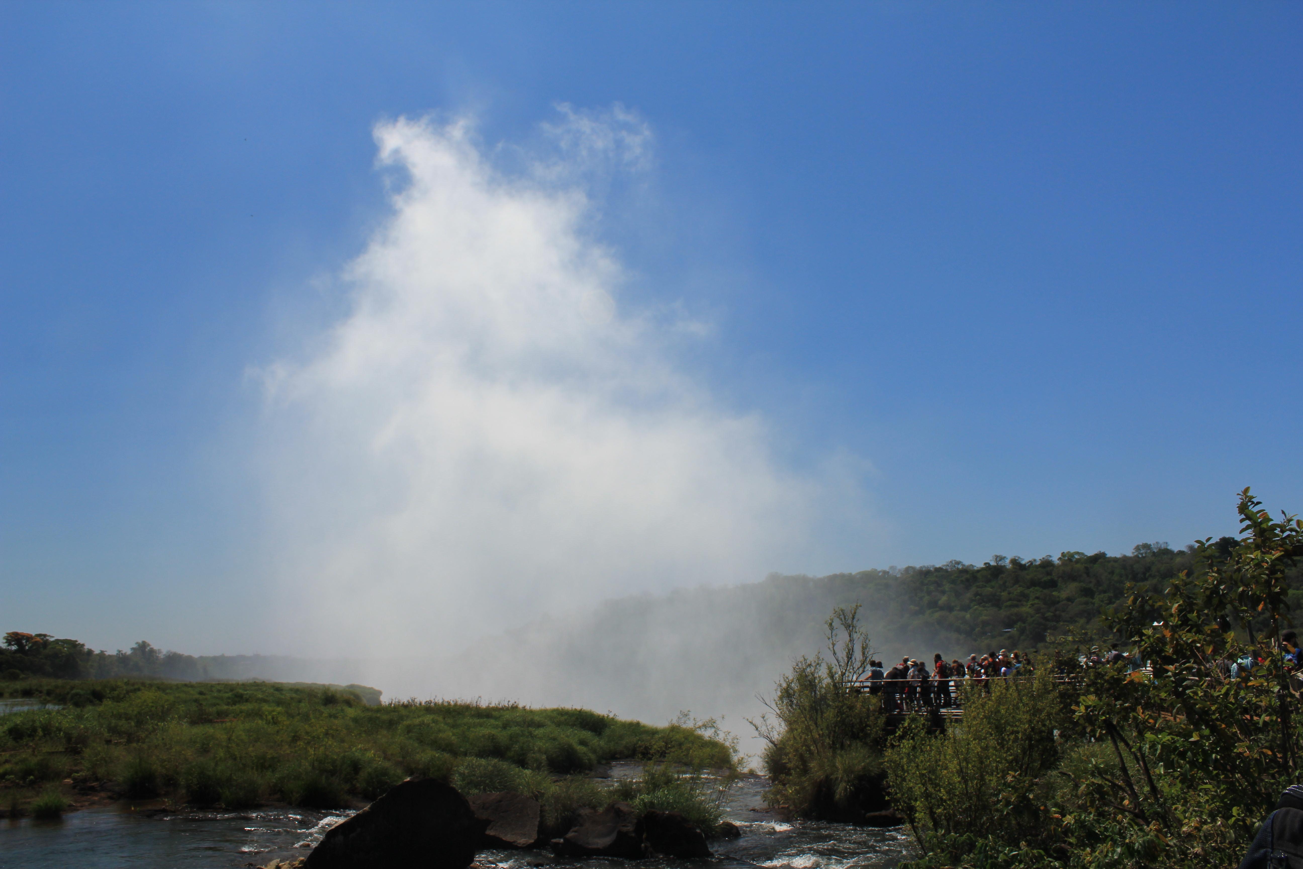 img_7522 Incredible Iguazú Falls Argentina
