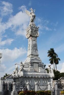 bomberos_monument_havana Havana has cemetery stories, too Cuba