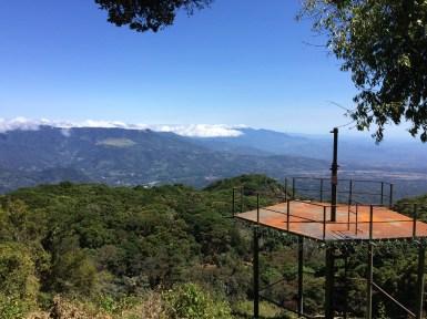 zipline-2 Volcán Barú: Another tick off the bucket list! Panama The Great Outdoors