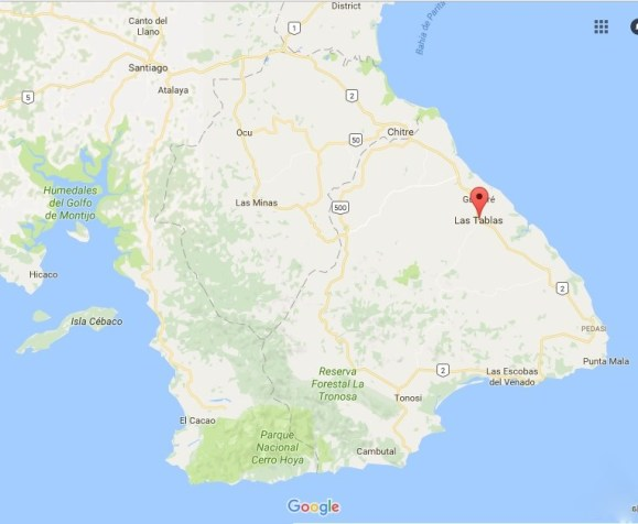 azuero-peninsula A Panama Road Trip Panama Panama Fairs and Festivals