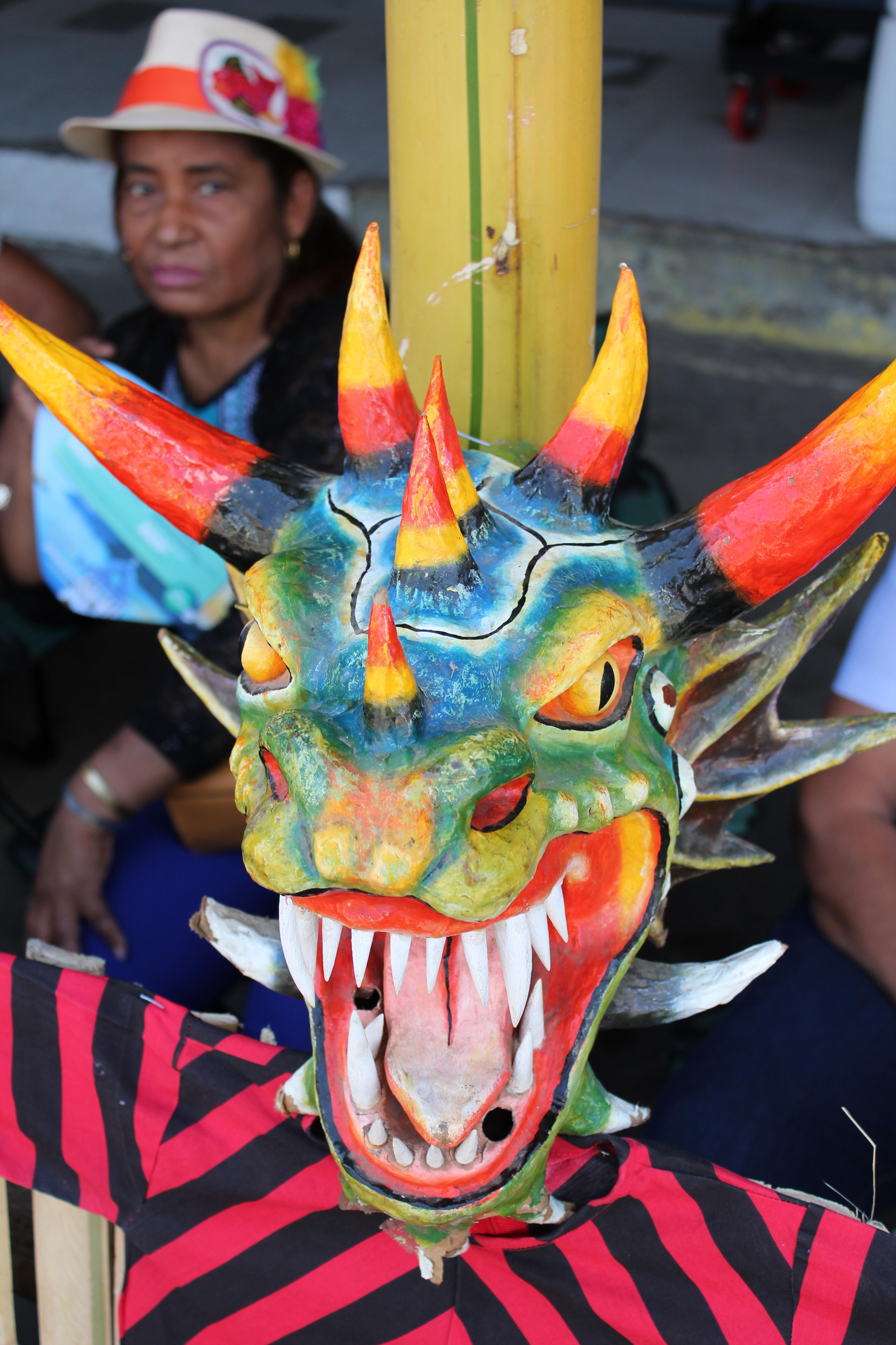 dario-lopez-mask A Panama Road Trip Panama Panama Fairs and Festivals