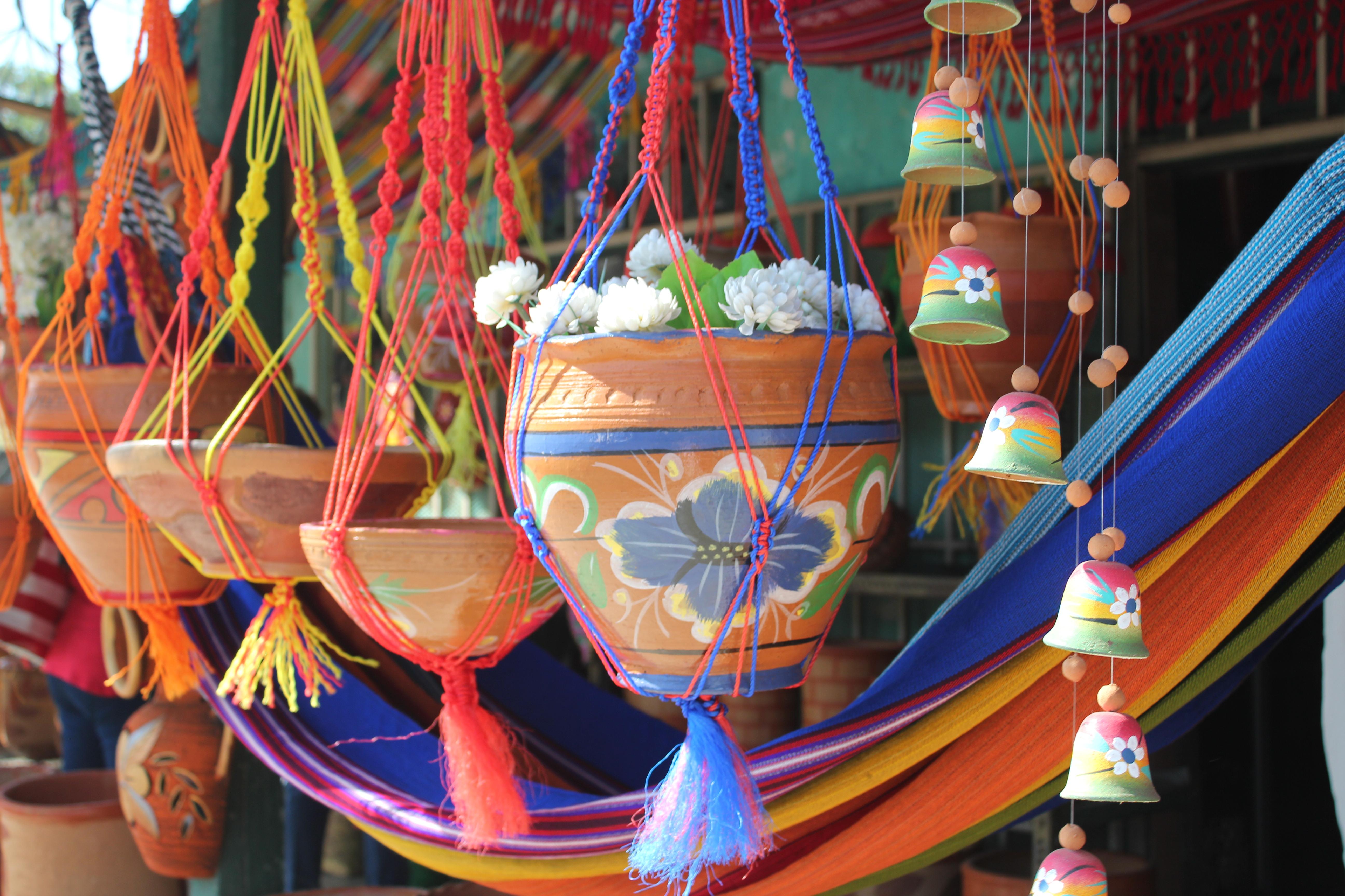 la-arena-panama-pottery A Panama Road Trip Panama Panama Fairs and Festivals