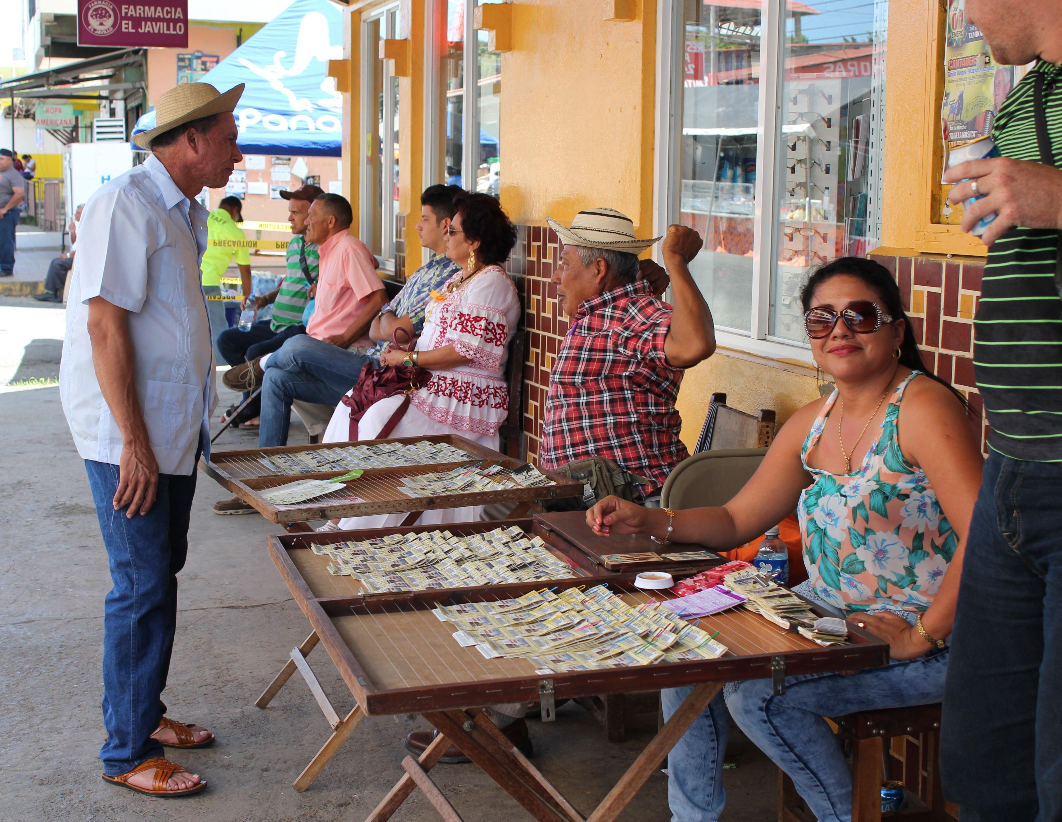 las-tablas-lottery A Panama Road Trip Panama Panama Fairs and Festivals